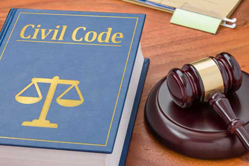 civil law and business attorney
