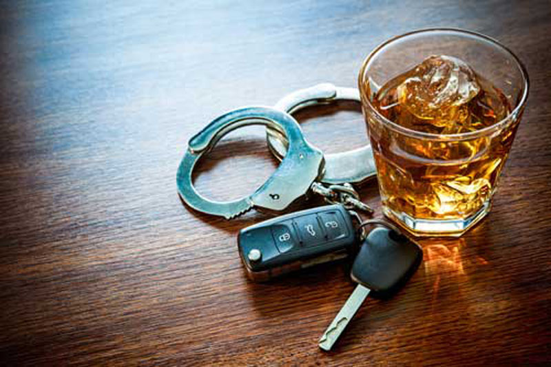 drinking and driving lawyer