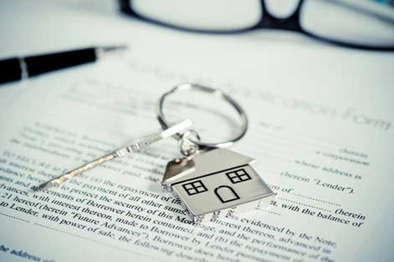 Real Estate law attorney