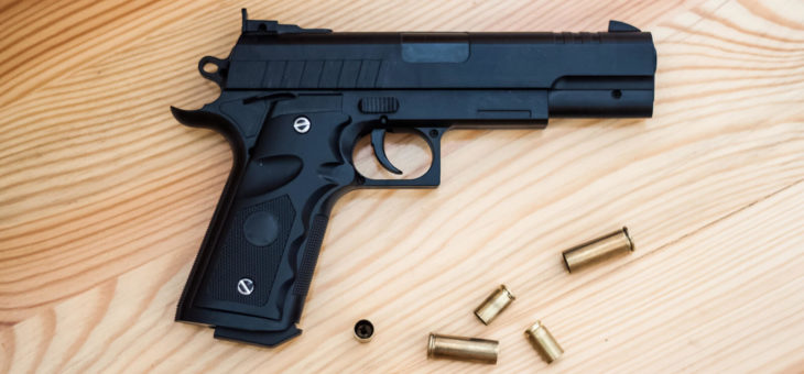 How to Avoid Maryland Gun Law Penalties