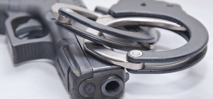 Charged With Gun Possession? Here's What You Need to Know