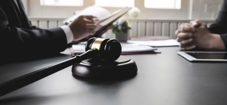 The Difference Between a Civil Offense, Misdemeanor, and Felony