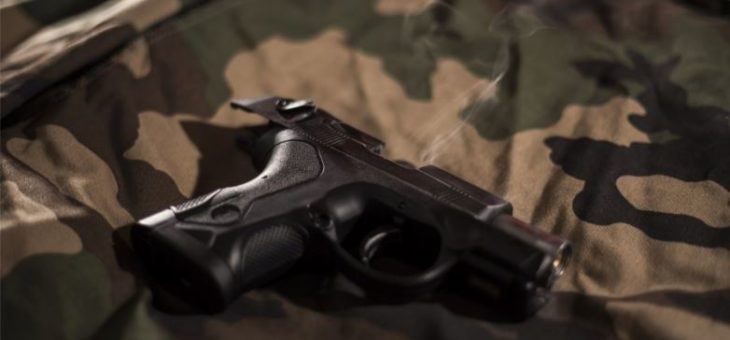 Maryland Gun Possession Charges: Understanding the Laws and How To Respond