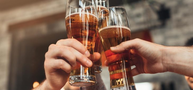 Maryland Public Intoxication Charges: What You Need To Know
